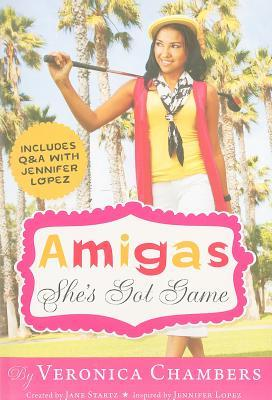 Shes Got Game(Amigas 3)