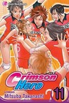 Crimson Hero, Vol. 11