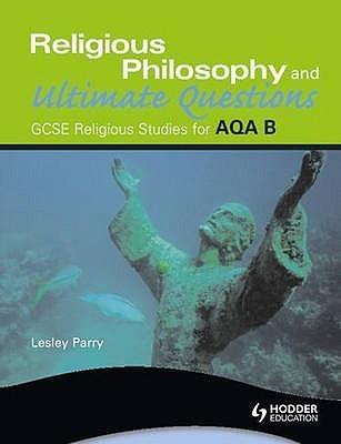 Aqa Religious Studies B: Philosophy Of Religion In Society