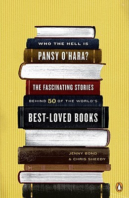 Who the Hell Is Pansy O'Hara? by Jenny   Bond