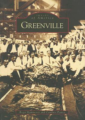 Greenville (Images of America: North Carolina)