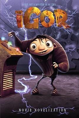 Igor Movie Novelization