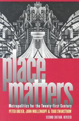 Place Matters by Peter Dreier