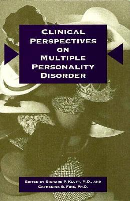 clinical-perspectives-on-multiple-personality-disorder