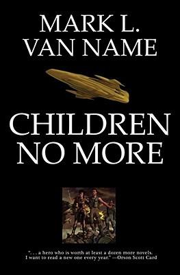 Children No More (Jon & Lobo, #4)
