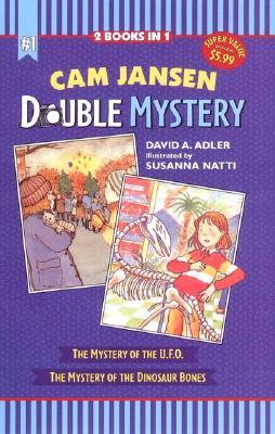 Cam Jansen Double Mystery #1 by David A. Adler