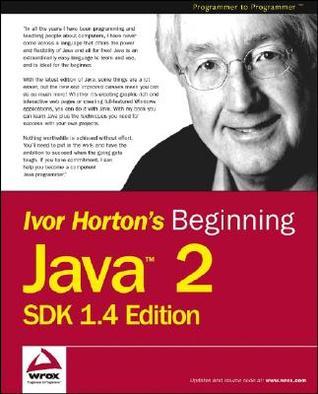 Beginning Java 2