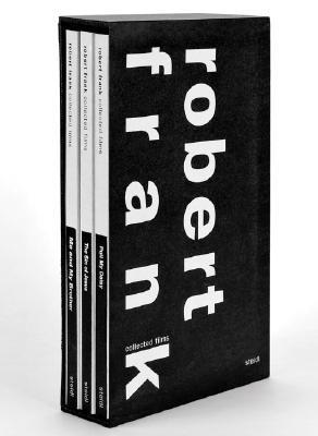 Robert Frank: The Complete Film Works: Volume 1: Pull My Daisy, the Sin of Jesus, Me and My Brother