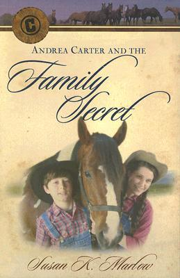 Andrea Carter and the Family Secret