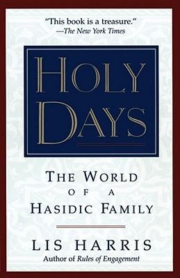 Holy Days by Lis Harris