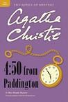 4:50 from Paddington (Miss Marple #8)