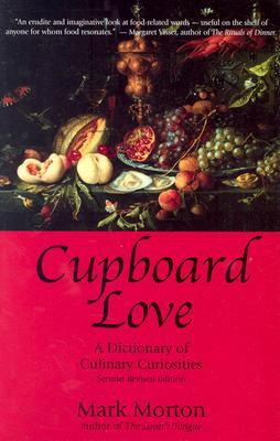 Cupboard Love by Mark Morton