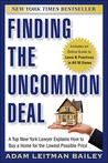 Finding the Uncom...