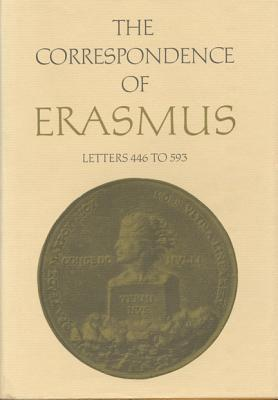 The Correspondence of Erasmus: Letters 446-593 (1516-17)