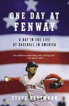 One Day at Fenway by Steve Kettmann