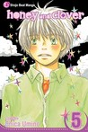 Honey and Clover, Vol. 5