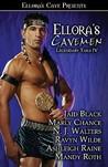 Ellora's Cavemen: Legendary Tails IV