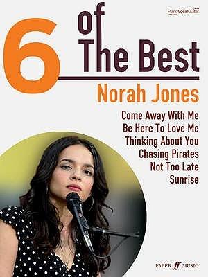 Norah Jones: (Piano, Vocal, Guitar)