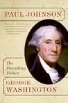 George Washington by Paul  Johnson