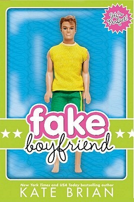 Image result for fake boyfriend kate brian