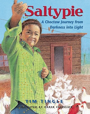 Saltypie by Tim Tingle