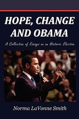 Hope, Change and Obama