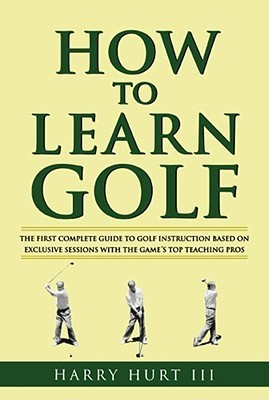 How to Learn Golf