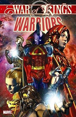 War of Kings: Warriors