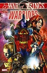 War Of Kings: Warriors