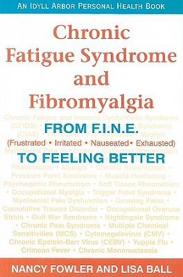 Download PDF Chronic Fatigue Syndrome and Fibromyalgia: From F.I.N.E.