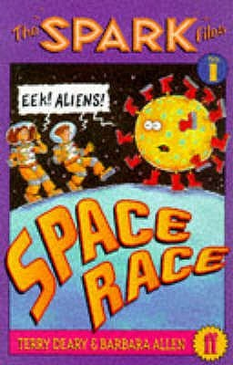 Download The Spark Files: Space Race PDF