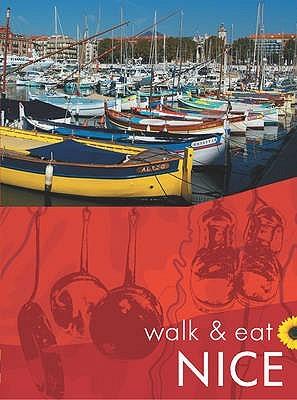 Walk And Eat Nice