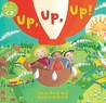 Up, Up, Up! [With CD] (A Barefoot Singalong)