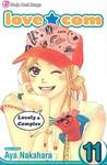 Love★Com, Vol. 11