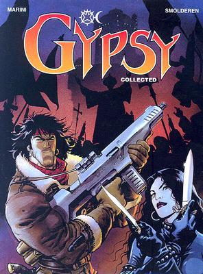 EPUB Download Gypsy Collected