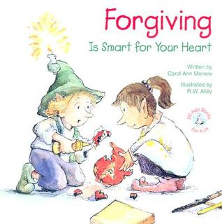 Forgiving: Is Smart for Your Heart