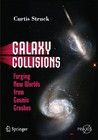 Galaxy Collisions by Curtis Struck