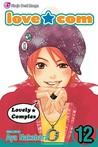 Love★Com, Vol. 12 by Aya Nakahara