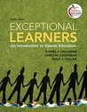 Exceptional Learners: An Introduction to Special Education