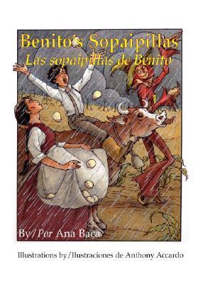 Benito's Sopaipillas/Las Sopaipillas de Benito