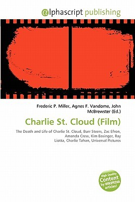 Charlie St. Cloud by Frederic P.  Miller