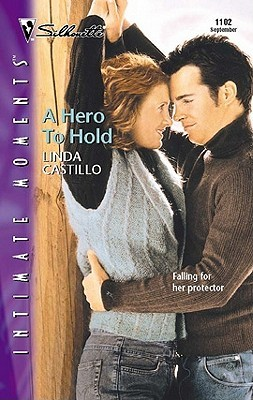 A Hero to Hold by Linda Castillo
