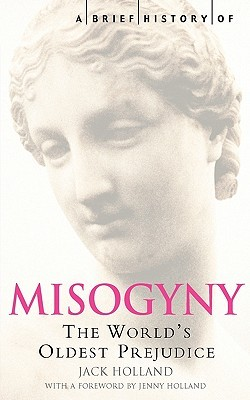 Misogyny by Jack Holland