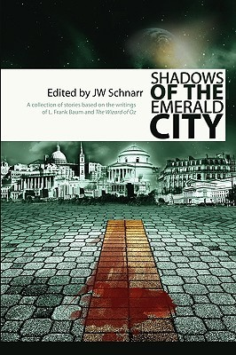 Shadows of the Emerald City