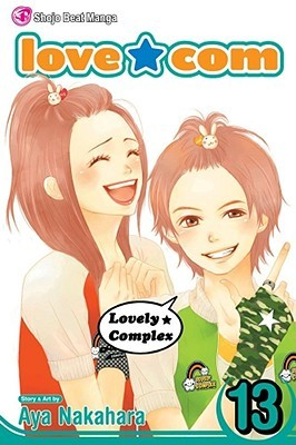 Love★Com, Vol. 13