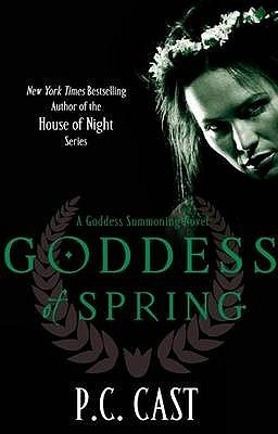 Goddess of Spring (Goddess Summoning #2)