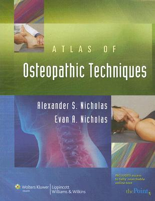 Atlas of Osteopathic Techniques (Point