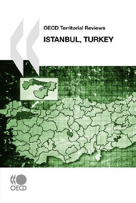 OECD Territorial Reviews Istanbul, Turkey