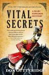 Vital Secrets (Marc Edwards Mystery, #3)