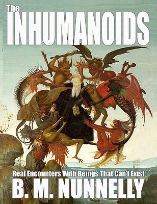 The Inhumanoids